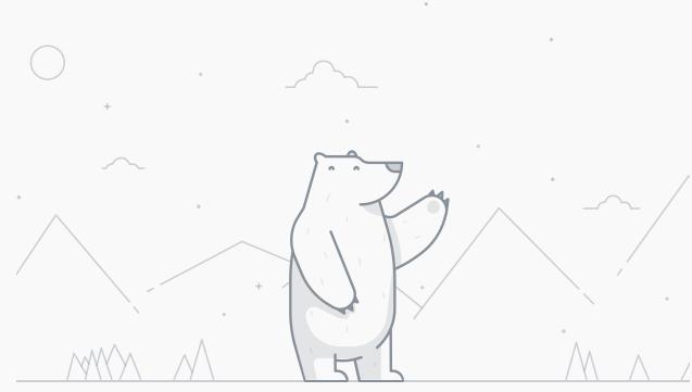 癒しのクマさん〜テキストエディタBearはブログ執筆に最適〜