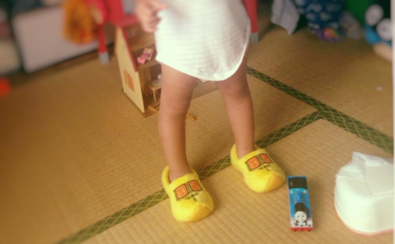 オランダ 木靴